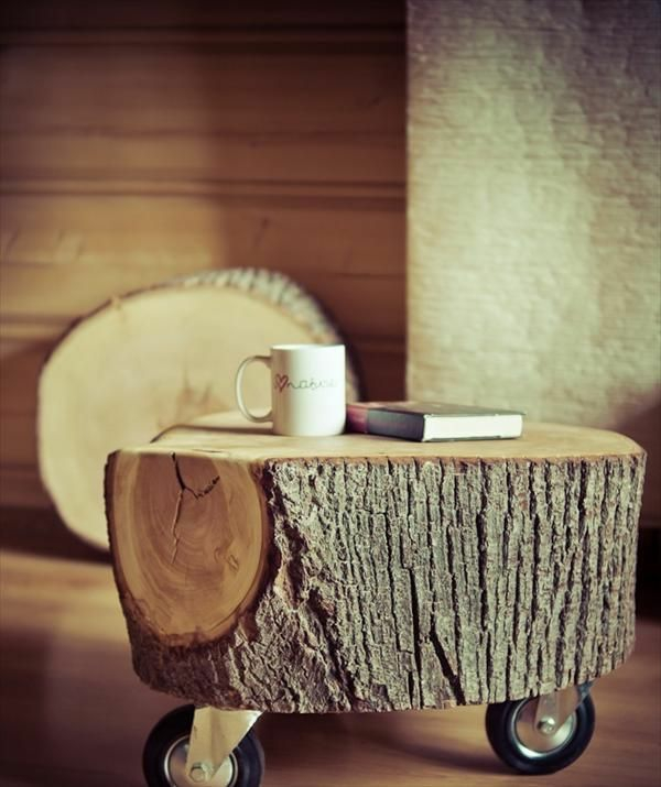 massivholz massivmöbel naturholzmöbel kaffeetisch rollen