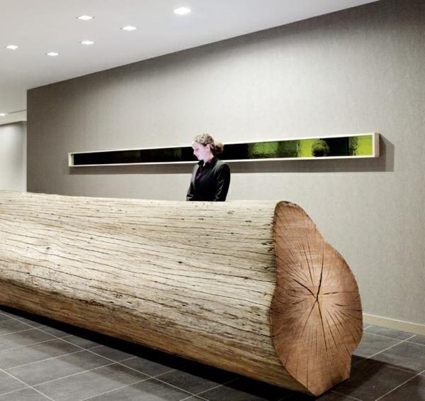 naturholz möbel massivholz massivmöbel design rezeption