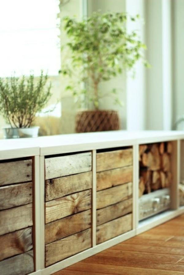 naturholz massivholz massivmöbel design schubladen