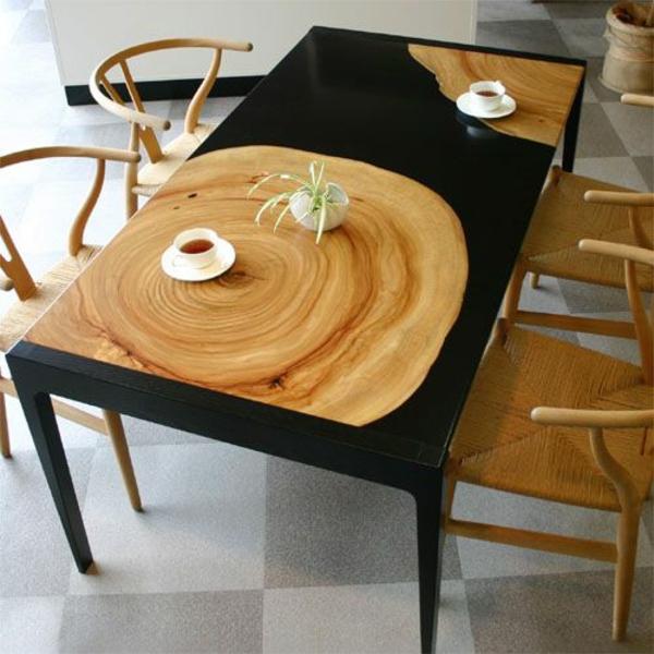 naturholz möbel massivholz massivmöbel design textur