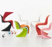 Design Stühle Klassiker esstisch mit stühlen schickes mobiliar für ihr stylisches und