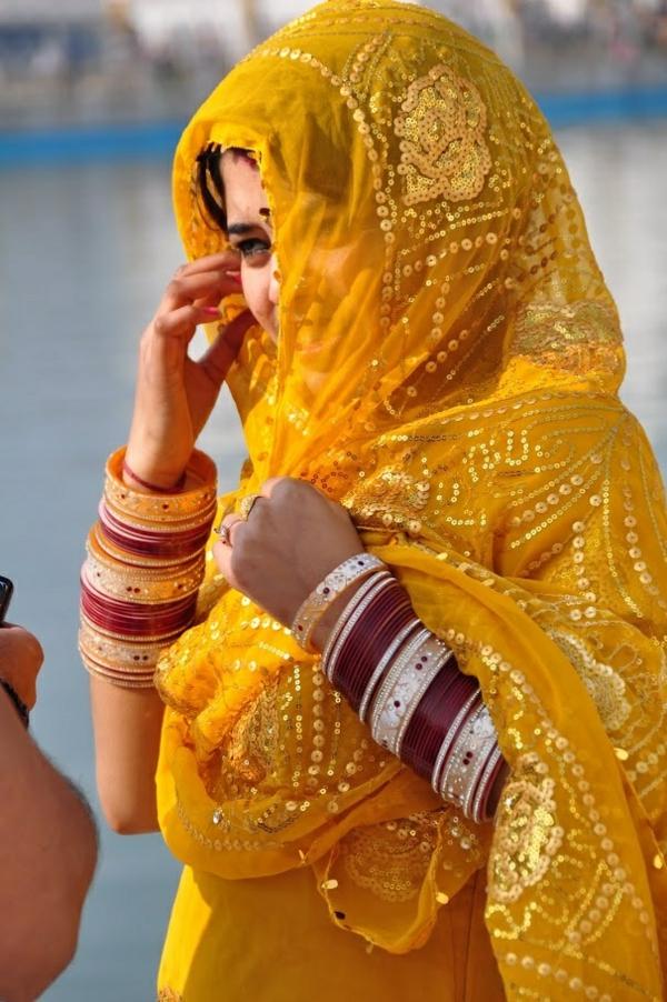 reise nach indien indienreise indische kultur frau