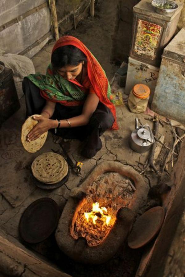 reise nach indien indienreise indische kultur indisches brot