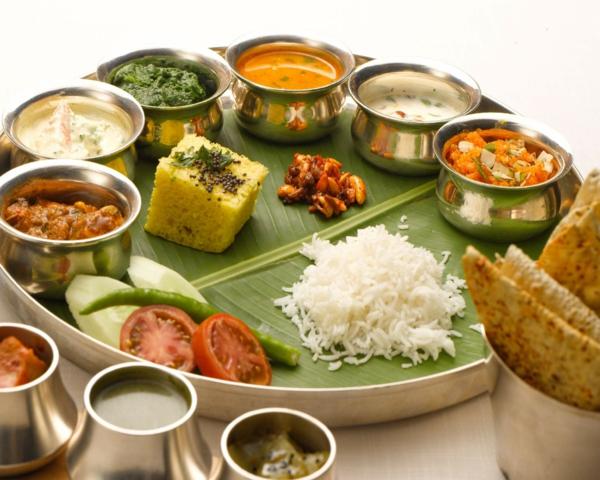 reise nach indien indisches essen indische kultur