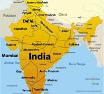 Reise nach Indien – was sollen Sie bei Ihrer Indienreise beachten