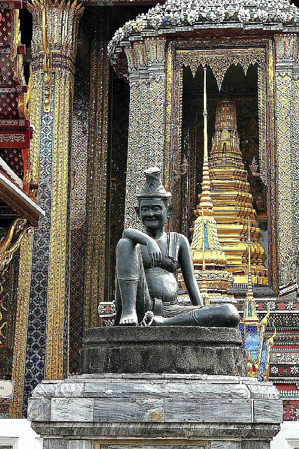 reise nach thailand rundreise grand palace bangkok