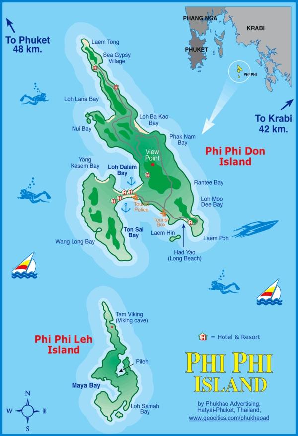 reise-nach-thailand-rundreise-landkarte-thailand-inseln