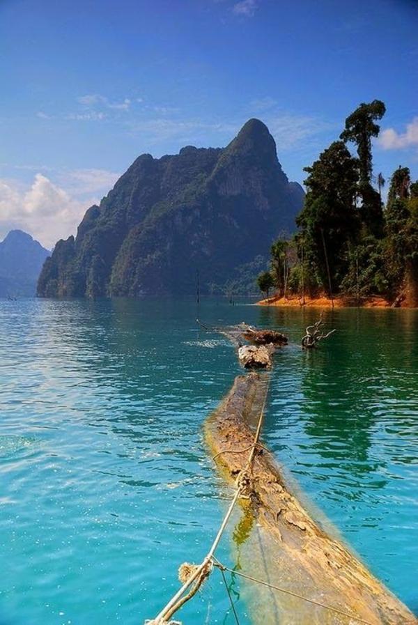 reise nach thailand rundreise thailand inseln khao sok
