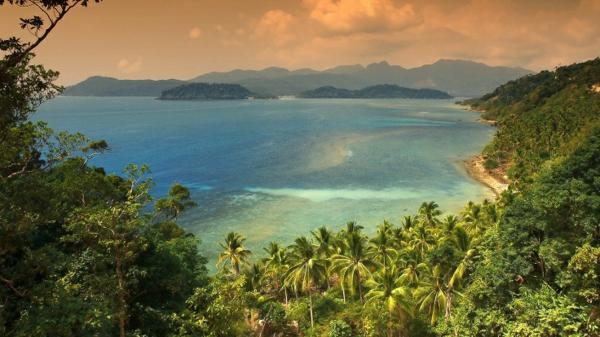 reise nach thailand rundreise thailand inseln koh chang