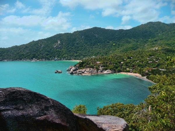 reise nach thailand rundreise thailand inseln koh pha ngan