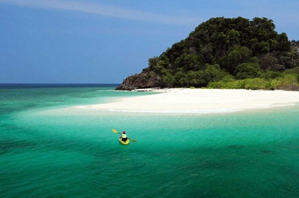 reise nach thailand rundreise thailand inseln koh tarutao