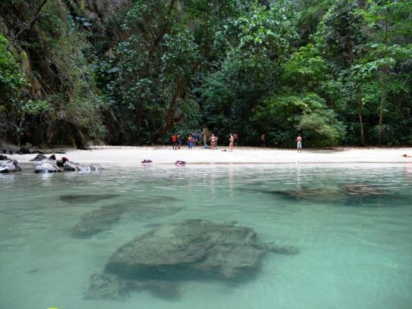 reisen nach thailand rundreise thailand inseln schöne naturbilder