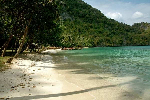 reise nach thailand rundreise thailand inseln