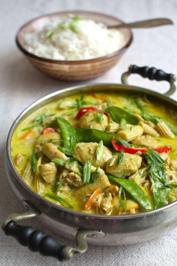 reisen nach thailand rundreise thailand essen und trinken