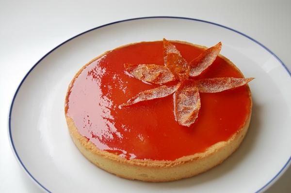 rhabarberkuchen tomaten kuchen