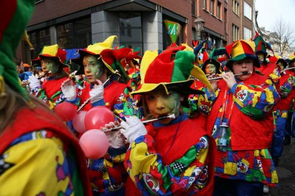 rosenmontag 2015 fasching karneval