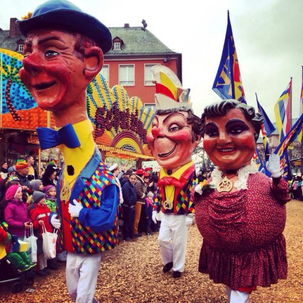 rosenmontag 2015 karneval fasching