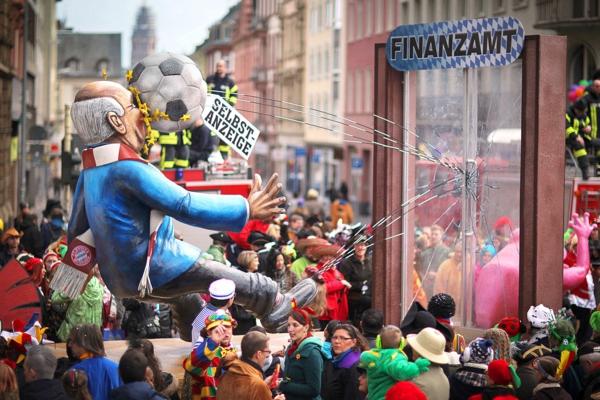 rosen montag 2015 lustig karneval