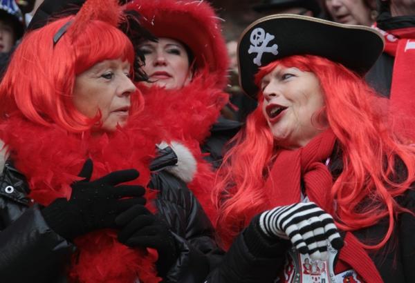 rosen montag fasching karneval piraten