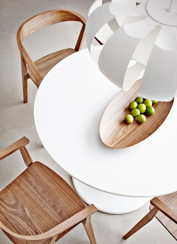Runde Esstische Esszimmertische Mit Stühlen Ikea Möbel