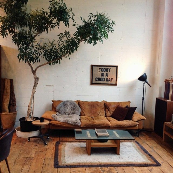 Hipster Living Room Ideas