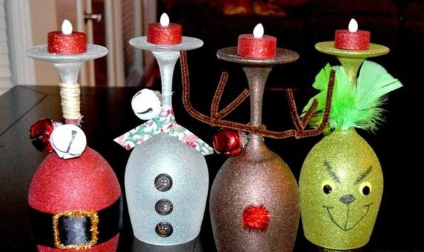 selbstgemachte-geschenke-weihnachten-weingläser