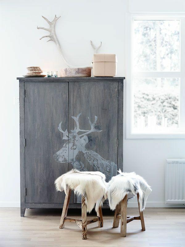 40 skandinavische m bel im landhausstil mit modernen akzenten - Skandinavische gartenmobel ...