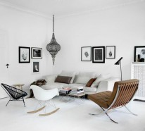 Skandinavische Mobel Im Wohnzimmer