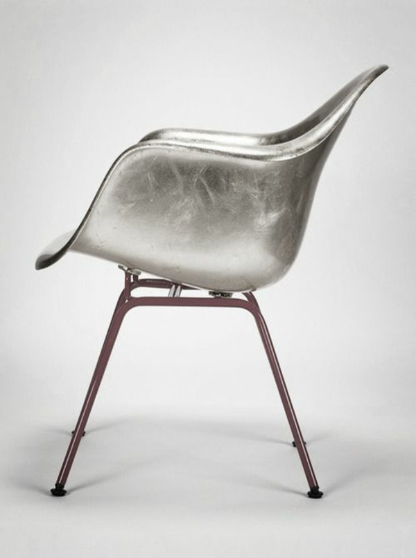 skandinavische möbel designer stühle Eames Molded Plastic Chair