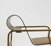 40 Skandinavische Möbel im Landhausstil mit modernen Akzenten