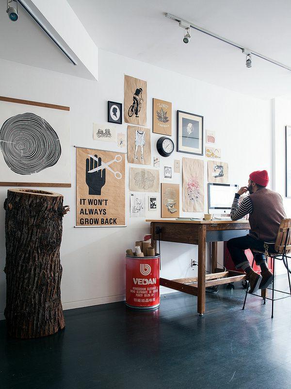 skandinavische möbel online gemälde