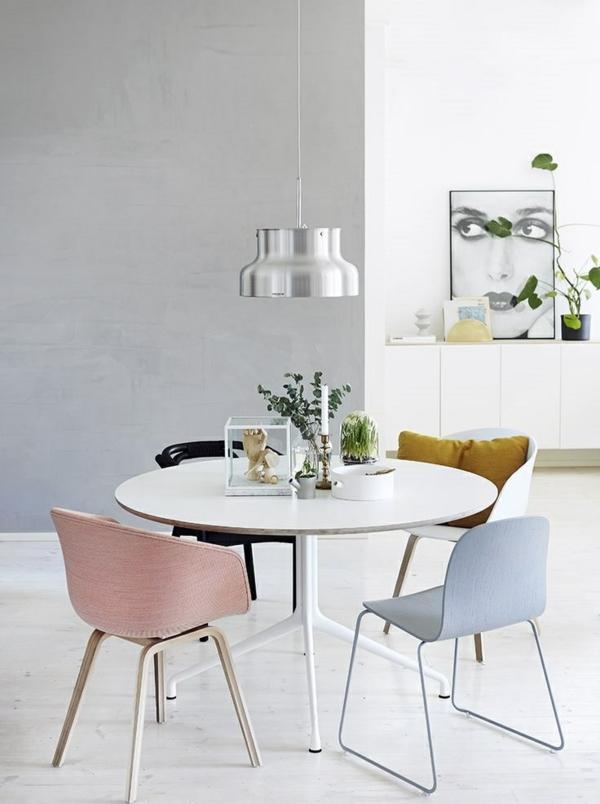 runde esstische f r ihr speisezimmer treffen sie die. Black Bedroom Furniture Sets. Home Design Ideas