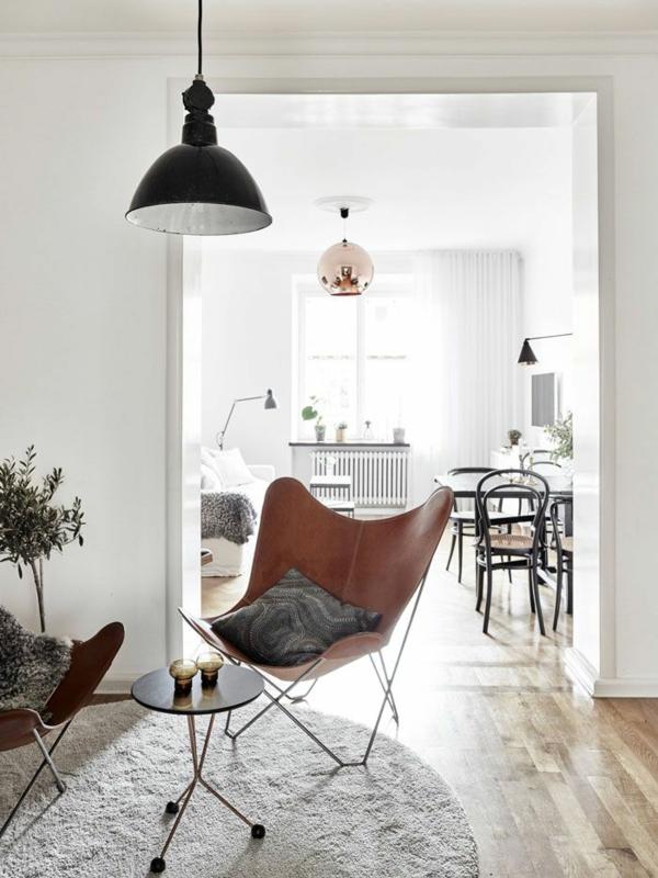 skandinavische möbel skandinavisch einrichten wohnzimmermöbel