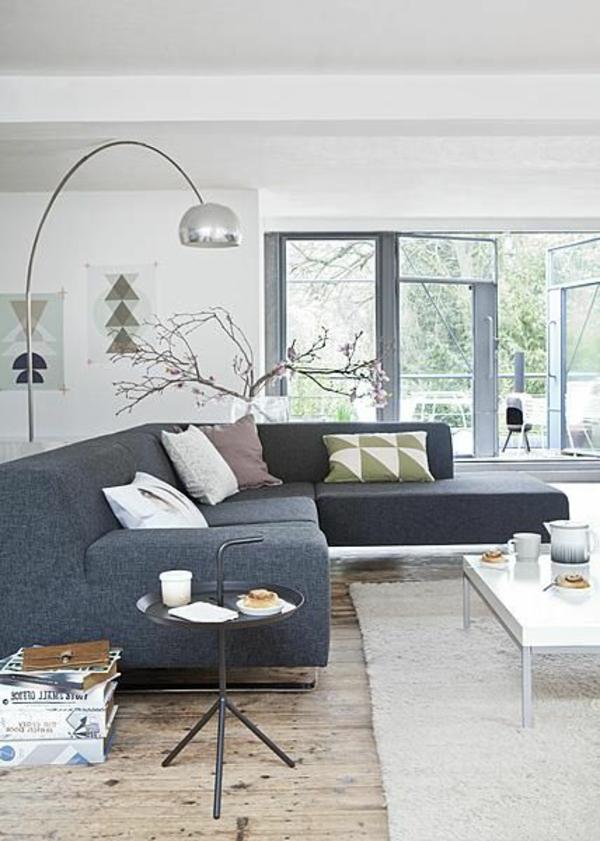 Skandinavische m bel im wohnzimmer inspirierende Wohnzimmer scandi style