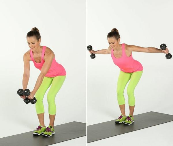 sportübungen zum abnehmen gewicht