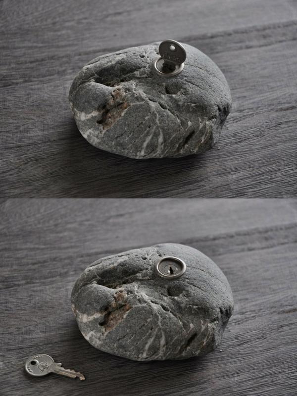 stein skulpturen schloss schlüssel