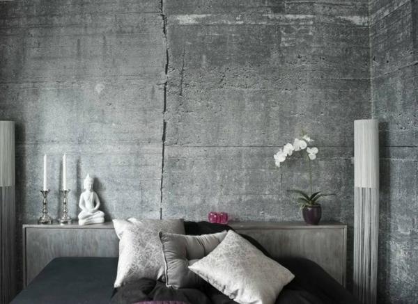 Tapetenmuster wohnzimmer modern ~ Ideen für die Innenarchitektur ...