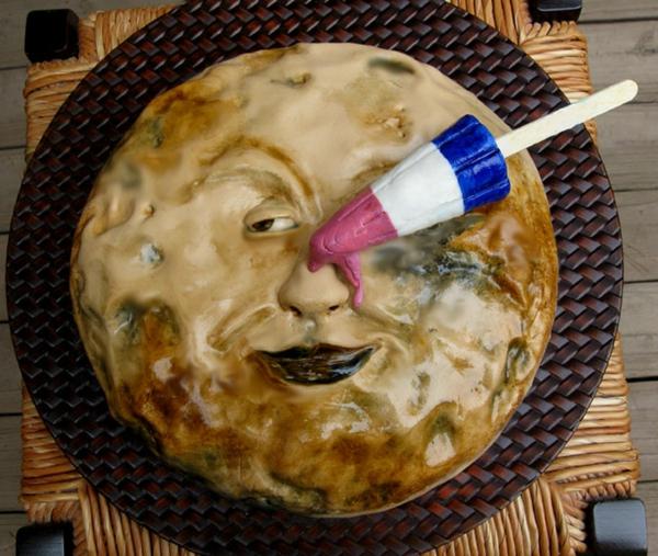 torte-dekorieren-mond