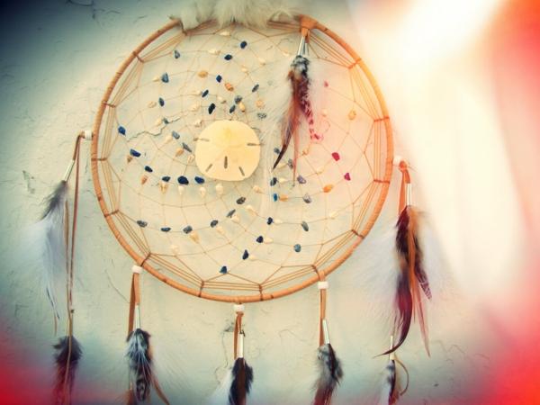 Traumfanger Selber Basteln Einfache Anleitung Mit 29 Ideen In Bildern