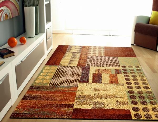 moderner teppich modern kuschelweich kunstvolles design lekune.blogspot