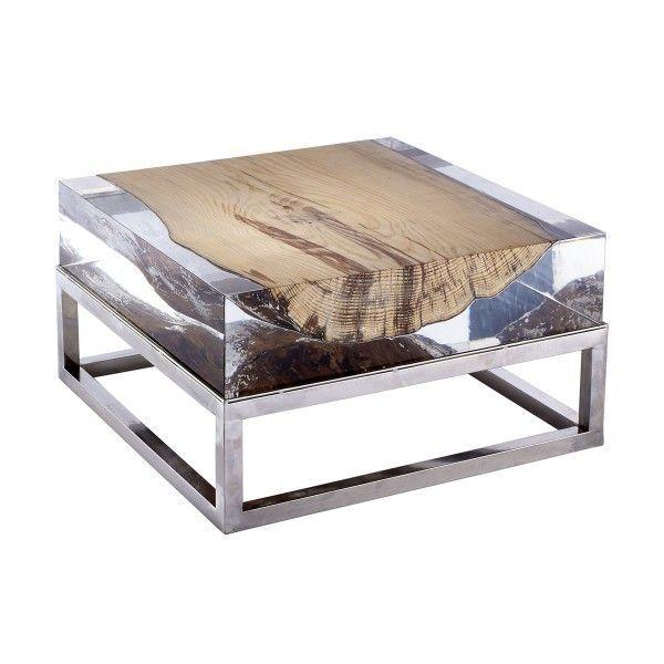 60 Treibholz Tisch Modelle und hinreißende Objekte aus der ...