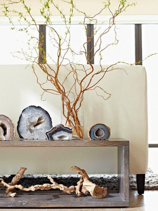 treibholz natur gaben tisch couchtisch bauen simpel