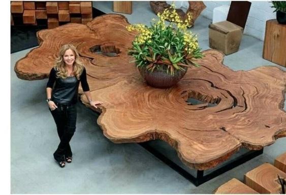 Gartentisch Holz Selber Bauen Anleitung ~ 60 Treibholz Tisch Modelle und andere hinreißende Objekte aus der