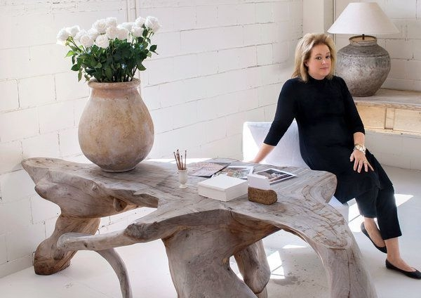 Treibholz Tisch Wohnzimmertisch Selber Bauen Massiv