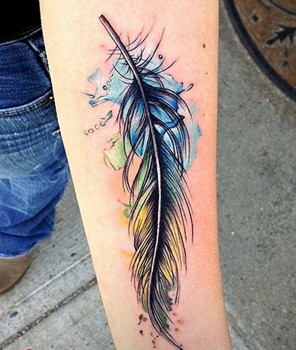 Unterarm Tattoos Die Schonsten Ideen Vorlagen 3