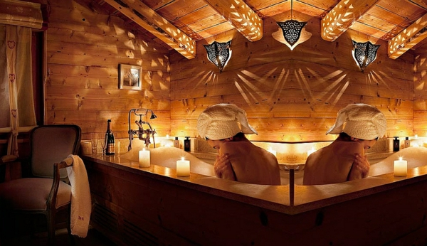 urlaub ferienwohnungen schweizer alpen badewanne