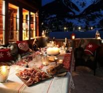 Urlaub und Ferienwohnungen in den Schweizer Alpen