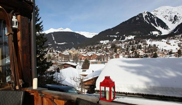 ferienwohnungen  schweizer alpen gebirge mountain