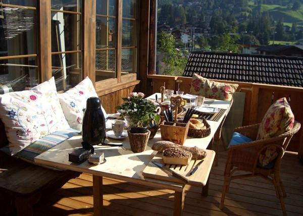 ferienwohnungen in den schweizer alpen sonnig