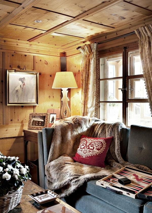urlaub ferienwohnungen in den schweizer alpen warm sofa